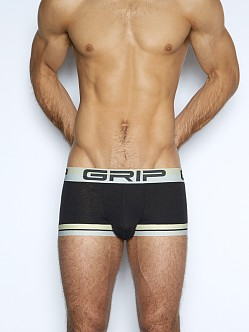 C-IN2 Grip Mesh Army Trunk Black
