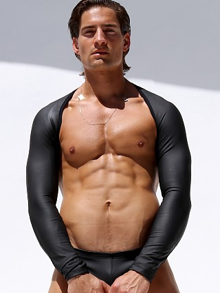 You may also like: Rufskin Jax Rubber-Look Body Sleeves Black