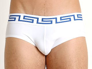 Modus Vivendi Meander Swim Brief White
