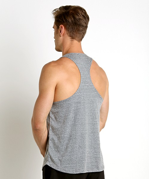 LASC Gym Tank Top Heather Grey