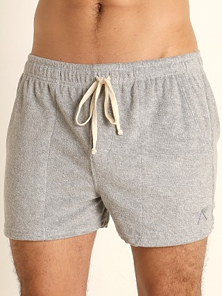 Complete the look: LASC Volley Gym Short Heather Grey