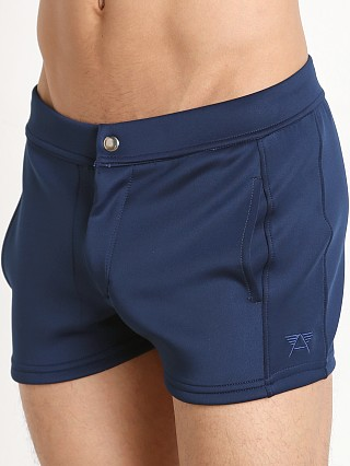 You may also like: LASC Retro Coach's Short Navy