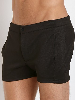 Complete the look: LASC Retro Coach's Short Black