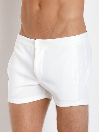 You may also like: LASC Retro Coach's Short White