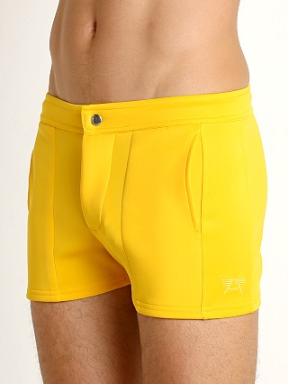 You may also like: LASC Retro Coach's Short Gold