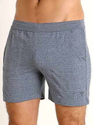 You may also like: LASC Performance Training Shorts Heather Navy
