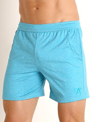 You may also like: LASC Performance Training Shorts Heather Caribbean