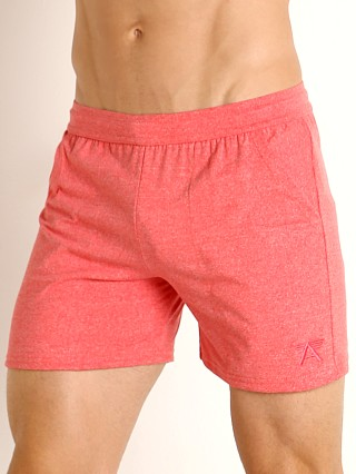 You may also like: LASC Performance Training Shorts Heather Red