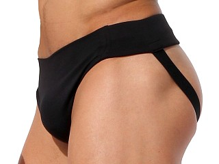 You may also like: Rufskin In Motion Vadim Jockstrap Dance Belt Black
