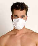 LASC 100% Cotton Face Mask, view 2
