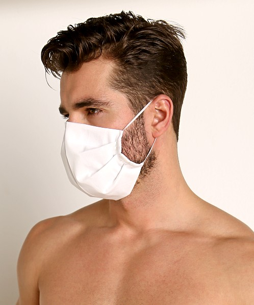 LASC 100% Cotton Face Mask
