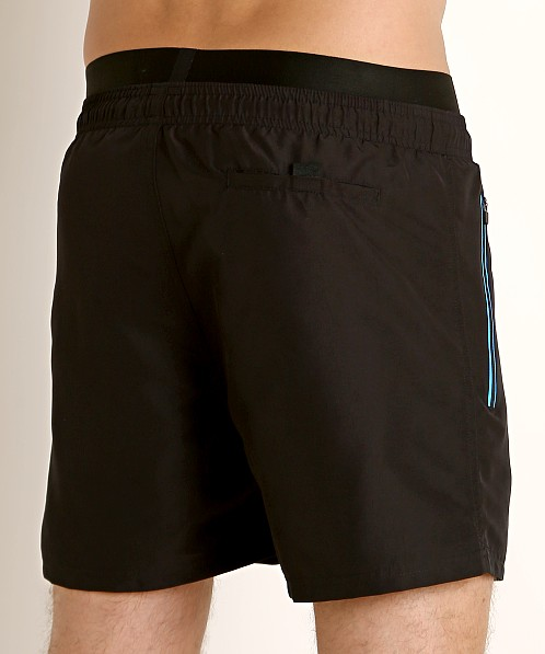 Hugo Boss Thornfish Swim Shorts Black