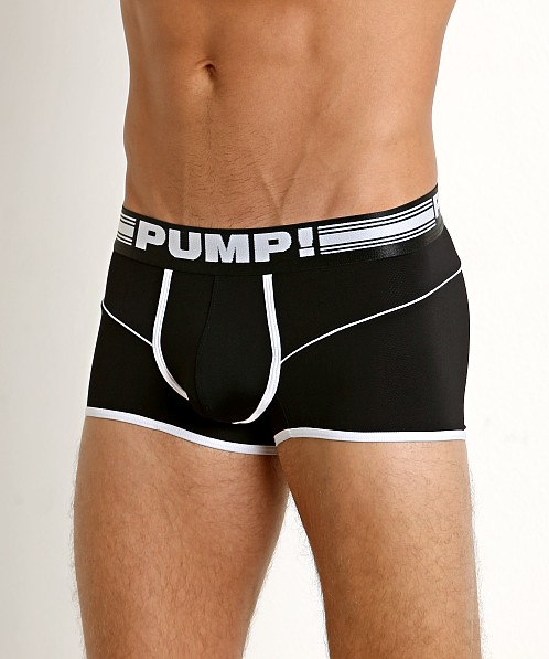Pump! Free-Fit Trunk Black