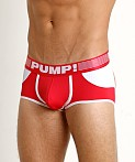 Pump! Access Backless Trunk Red, view 3