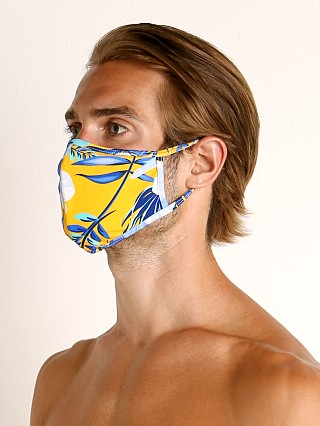 You may also like: LASC Fashion Face Mask Blue Hibiscus