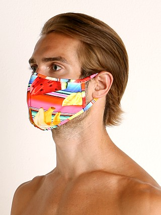 You may also like: LASC Fashion Face Mask Fruit Stripes