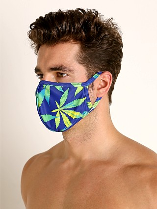 You may also like: Rick Majors Fashion Face Mask Blue Sativa