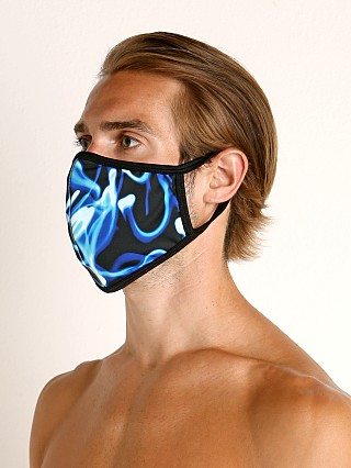 You may also like: Rick Majors Fashion Face Mask Blue Smoke