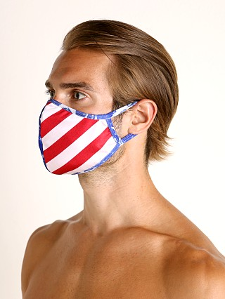 You may also like: Rick Majors Fashion Face Mask Stars & Stripes