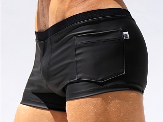 Complete the look: Rufskin Caliente Rubberized Sport Short Black