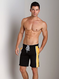 Pistol Pete Jock Jam Black/Yellow