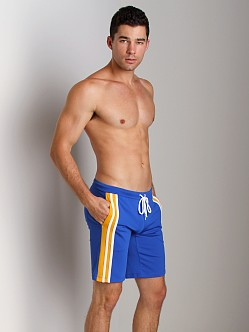 Pistol Pete Jock Jam Royal/Yellow