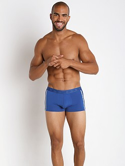 Hugo Boss Doubleface Boxer Royal