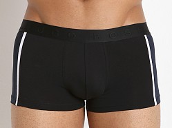 Hugo Boss Doubleface Boxer Black