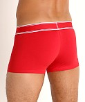 Diesel Shawn Trunk Tango Red, view 4