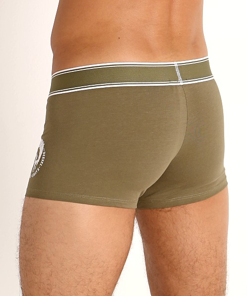 Diesel Shawn Trunks 3-Pack Black/Olive/Heather