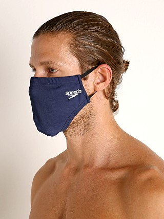 Speedo Limited Edition The One Face Mask Navy