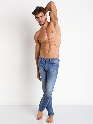 You may also like: Diesel Buster Straight Leg Jeans 0850J
