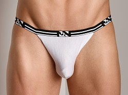 N2N Air Thong White
