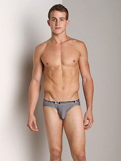 N2N Air Brief Grey