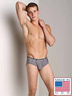N2N Air Trunk Grey