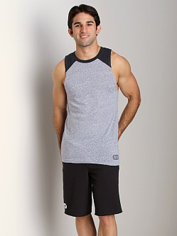 Under Armour Charged Cotton Contender Tank Heather