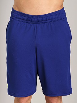 Under Armour HeatGear Reflex Short Caspian Blue
