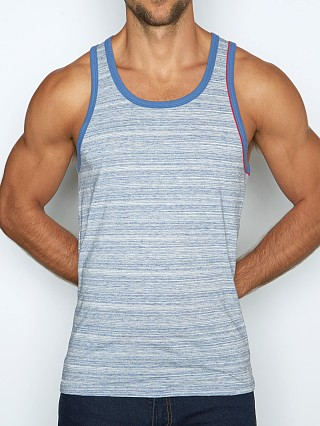 You may also like: C-IN2 Hand Me Down Relaxed Tank Stonewash Blue