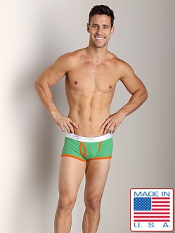 Go Softwear Pop Mod Trunk Green/Orange
