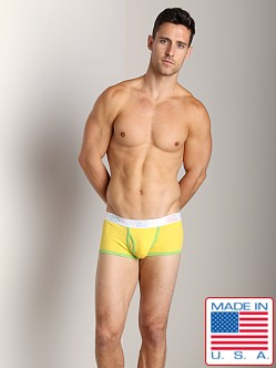 Go Softwear Pop Mod Trunk Yellow/Lime