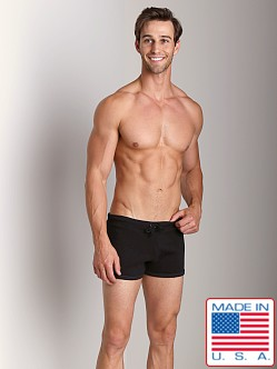 Go Softwear Hiker Short Black