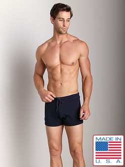 Go Softwear Hiker Short Navy