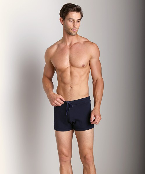Go Softwear 100% Cotton Hiker Short Navy