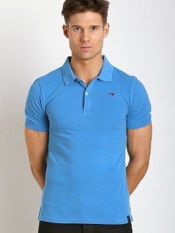 G-Star Nuelik Pique Polo Shirt Ink