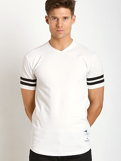 G-Star Vindal V-Neck Shirt White