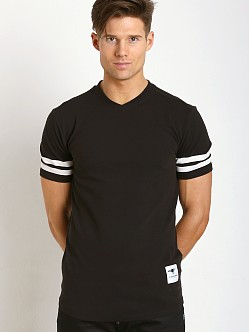 G-Star Vindal V-Neck Shirt Black