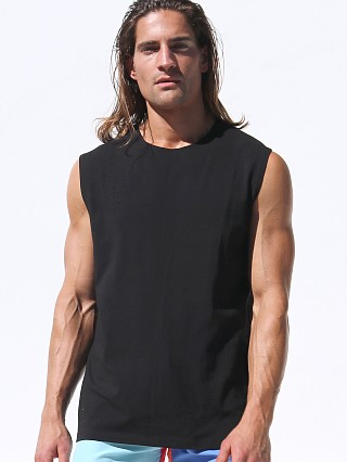 Complete the look: Rufskin Calicotton Zogo Muscle Shirt Black