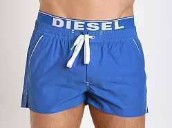 Diesel Barrely Swim Shorts Royal Blue