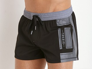 Diesel Coralrif-E Swim Shorts Black