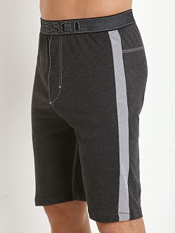 Diesel Martiny Color Blocking Shorts Grey/Charcoal